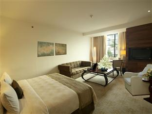 Rooms at Hotel Aryaduta Medan