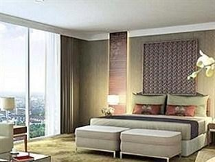 Luxury rooms at Grand Swiss Belhotel Medan