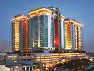 Grand Swiss Belhotel 5 star hotel Medan