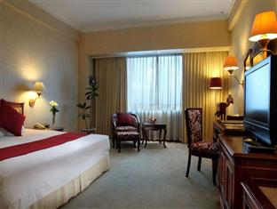 Rooms at Grand Angkasa Hotel Medan