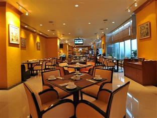 Restaurant in Panorama Regency Hotel Batam