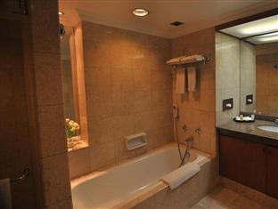 Bathroom in Panorama Regency Hotel Batam