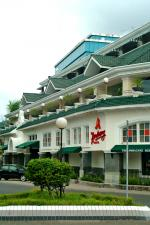 The Ambacang Hotel Padang