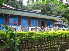 Rooms at Bukit Lawang Indah