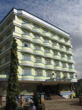 Golden Virgo Hotel Batam