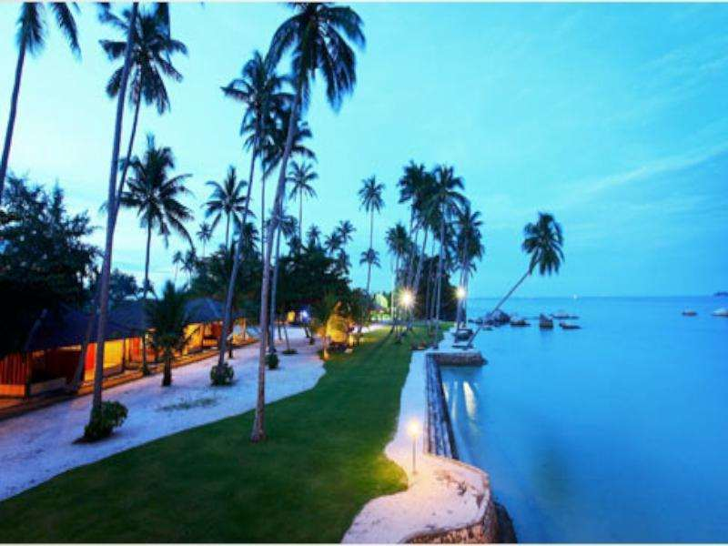 Bintan Agro Beach Hotel and Spa Bintan Island Sumatra Indonesia