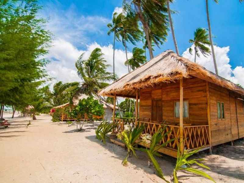 Marjoly Beach Resort Bintan Island Sumatra Indonesia