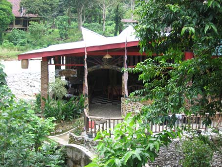 Jungle Inn Bukit Lawang
