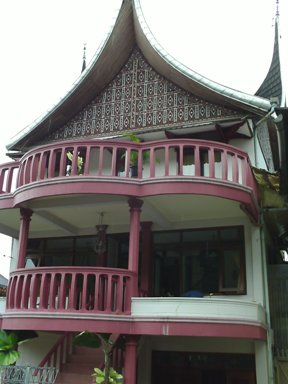 Mutiara Boutique Guesthouse Lake Maninjau