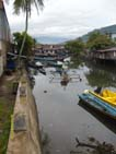 Canals in Padang